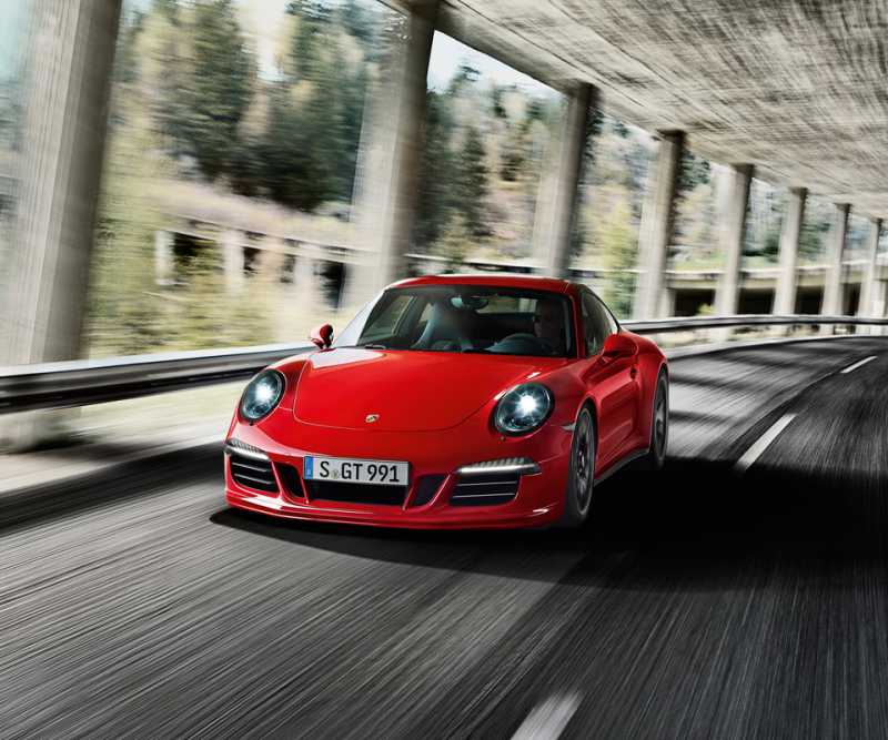 Porsche 911 V6 Horsepower: SPECS, REVIEW, PRICE - AerMech