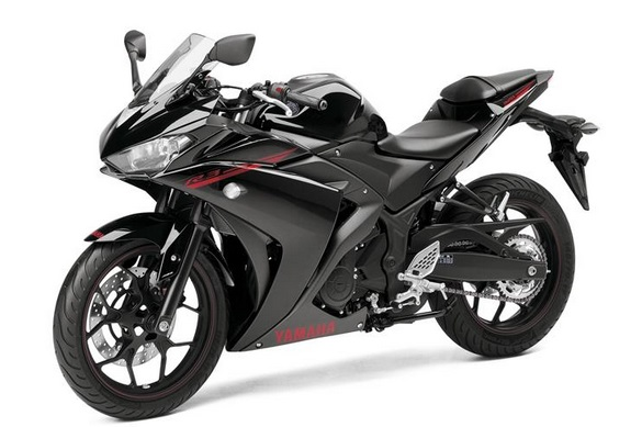 Yamaha YZF-R3 2015 India,Price,Exert Review,First Drive,Specs