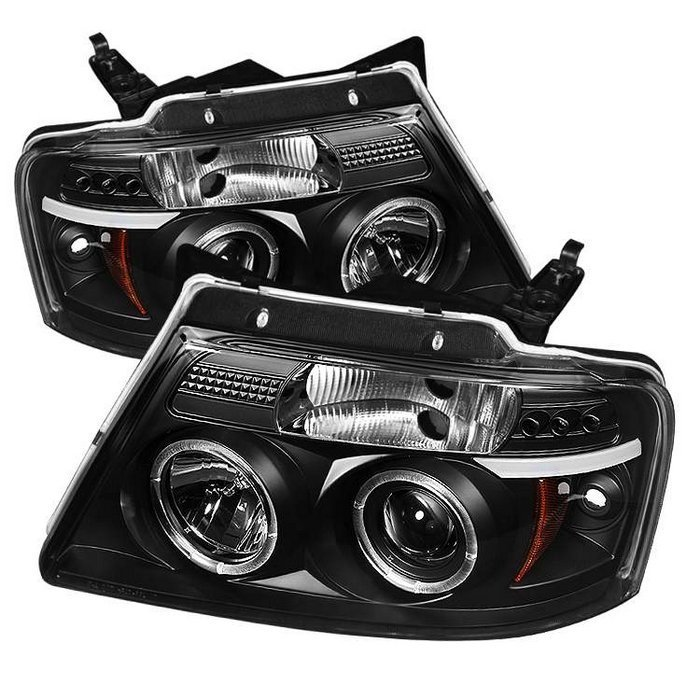 5 Most Attractive Custom F150 Led Projector Headlights For