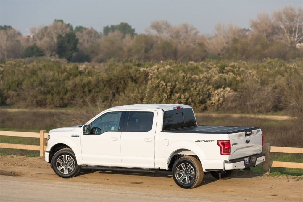 2015 2016 ford f 150 parts accessories top 10 best ford f 150 tonneau covers hard soft aermech