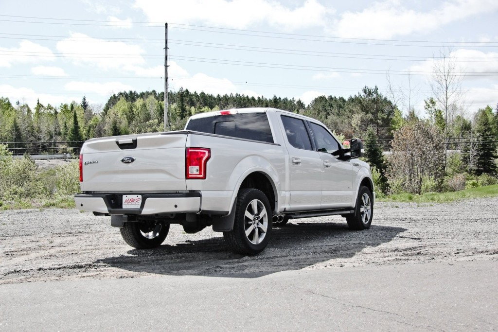 42: Best Sounding Exhaust For F150 Ecoboost At Woreks.co