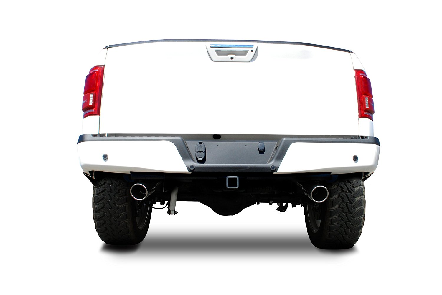Ford F Exhaust Systems Best Exhaust Systems You Surely Want To Buy For Your Ford F Truck Aermech