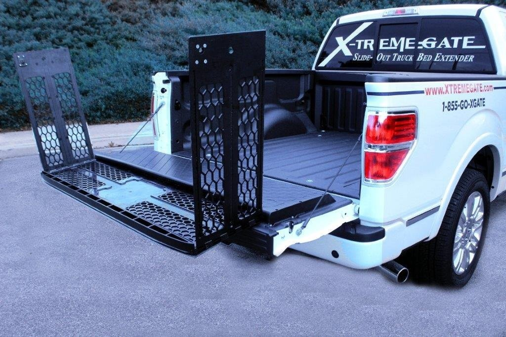2015 2016 Ford F150 Truck Bed Accessories 5 Best Tailgate