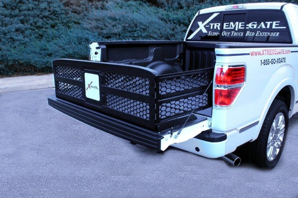 2015-2016 ford f150 truck bed accessories:5 best tailgate bed
