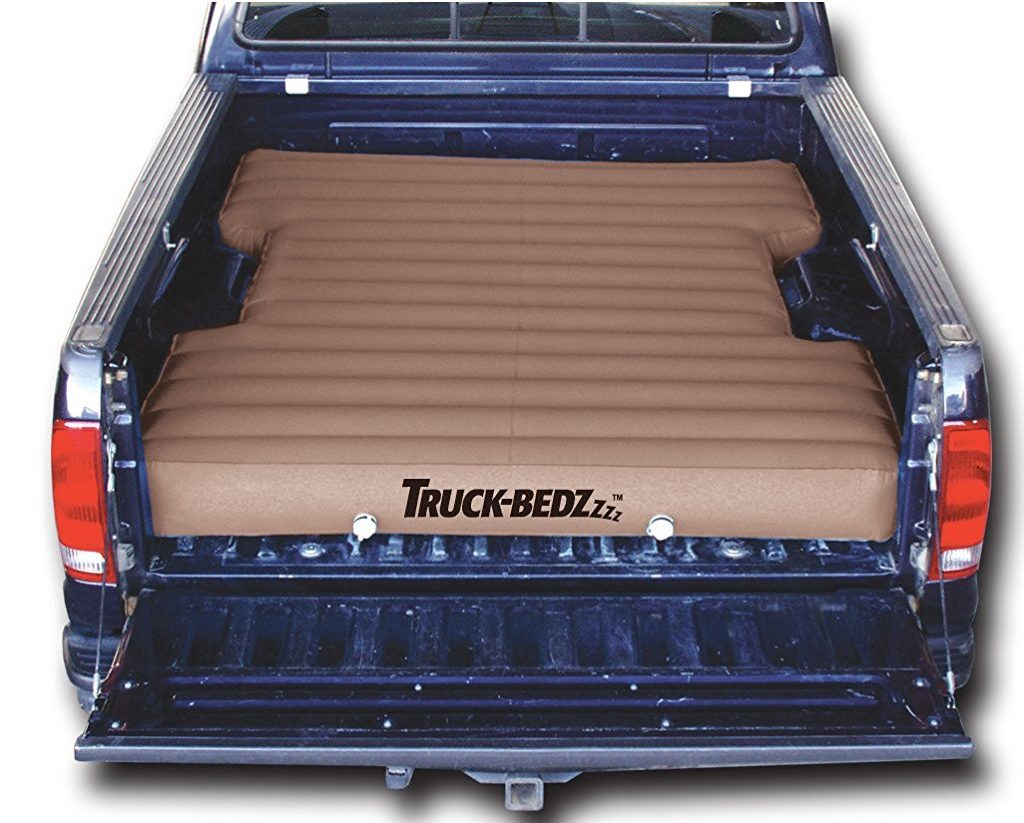 2016-2017 Truck Bed Camping Accessories:5 Best Truck Bed ...