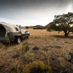 2016-2017 Truck Bed Camping Accessories:5 Best Truck Tents For Adventure Camping