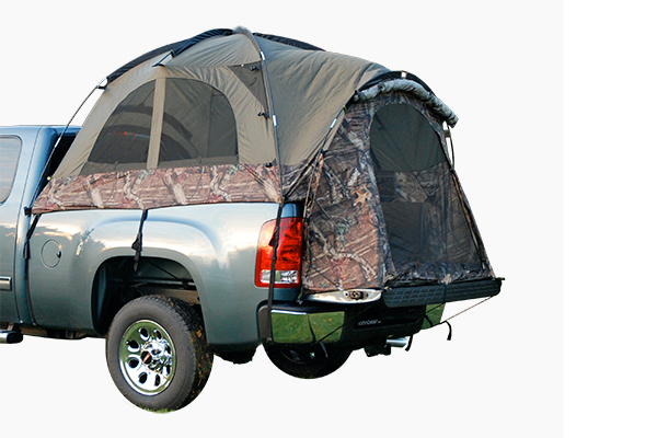 tent2-1  sc 1 st  AerMech & 2016-2017 Truck Bed Camping Accessories:5 Best Truck Tents For ...