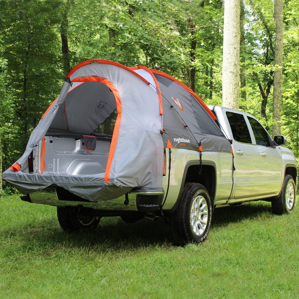 2016 2017 truck bed camping accessories 5 best truck tents for adventure camping aermech. Black Bedroom Furniture Sets. Home Design Ideas