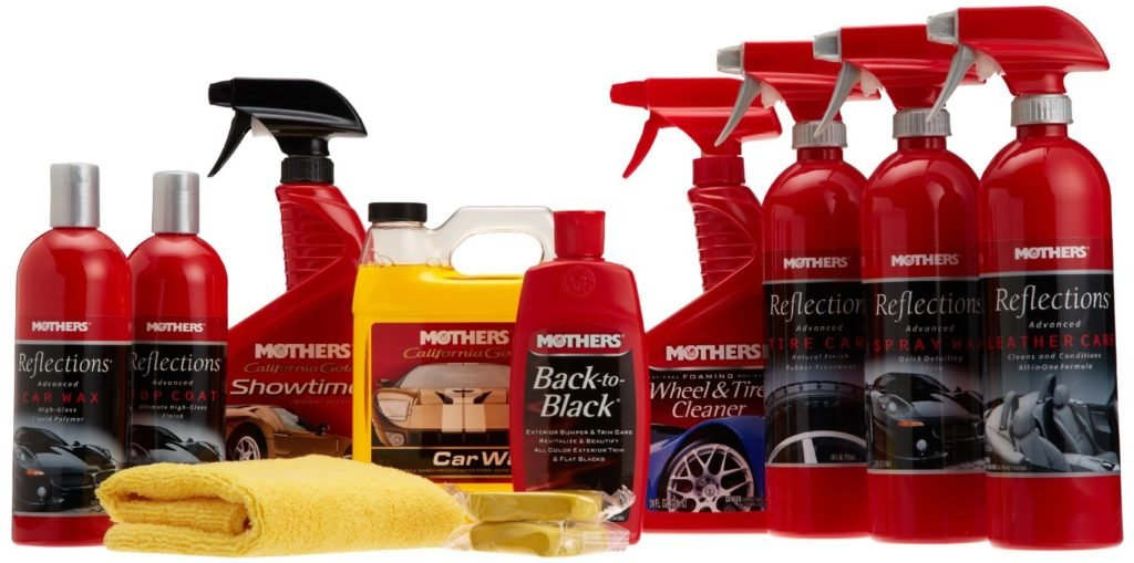 17 best cheaper car cleaning kits you must need for ultimate shining interior exterior aermech. Black Bedroom Furniture Sets. Home Design Ideas