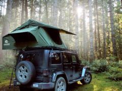 5 Best Designed Roof Top Tents For Adventure Camping-Ultimate Guide for Camping Gear