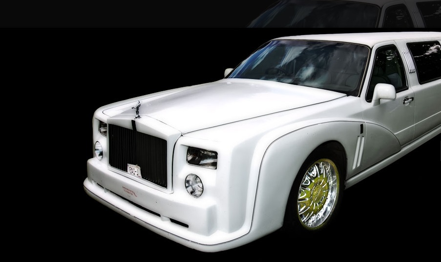 Most Expensive Rolls Royce >> TOP 5 BADAAS AND MOST EXPENSIVE LIMOS|DREAM LUXURY CARS - AerMech